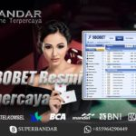 Download APK SBOBET Indonesia